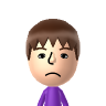 Wii8z012f1of normal face